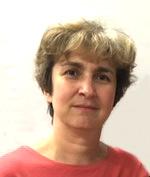 Olga's portret