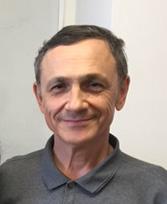 Dr. Gorbatyuk's photo